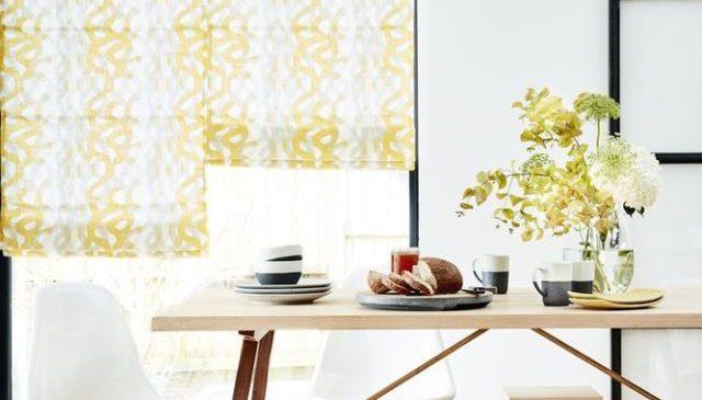 (Tiếng Việt) 5 sắc màu đầy sức sống nên sử dụng trong trang trí nội thất